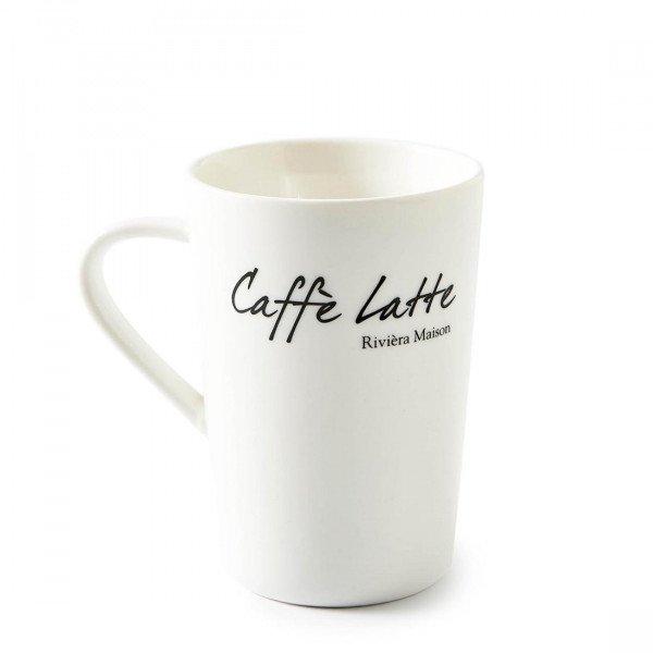"Rivièra Maison Milchkaffeetasse ""Classic Caffè Latte Mug"""