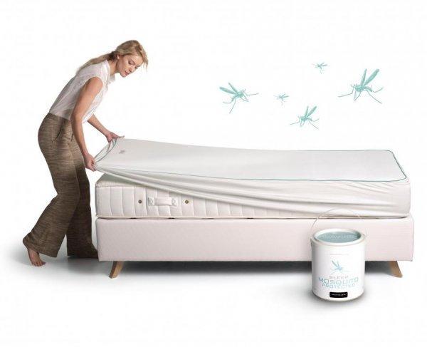 SmartSleeve Mosquito protected Matratzenschoner