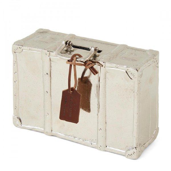 """Rivièra Maison Spardose """"Suitcase Money Bank"""""""
