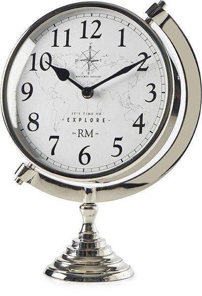 """Rivièra Maison Standuhr """"Time to Explore Clock"""""""