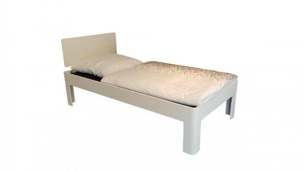 "Auping Bett ""Auronde 2000"" weiß - 100 x 200 cm"