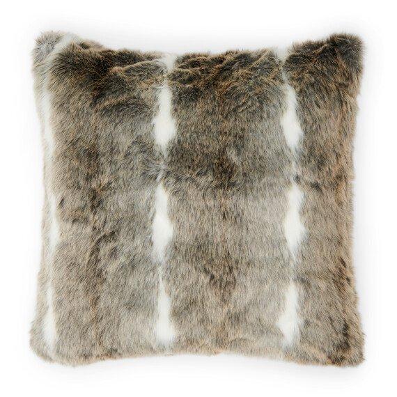 """Rivièra Maison Kissenbezug """"Capricorn Faux Fur Pillow Cover 50 x 50 cm"""""""