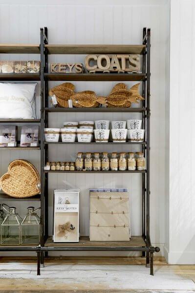 """Rivièra Maison Regal """"Bowery Island Cabinet"""" - Ausstellungsstück"""
