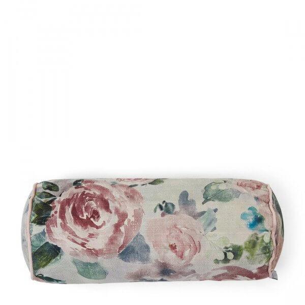 "Rivièra Maison Nackenrollenbezug ""Fabulous Floral Roll Pillow"" 50 x 20 cm"