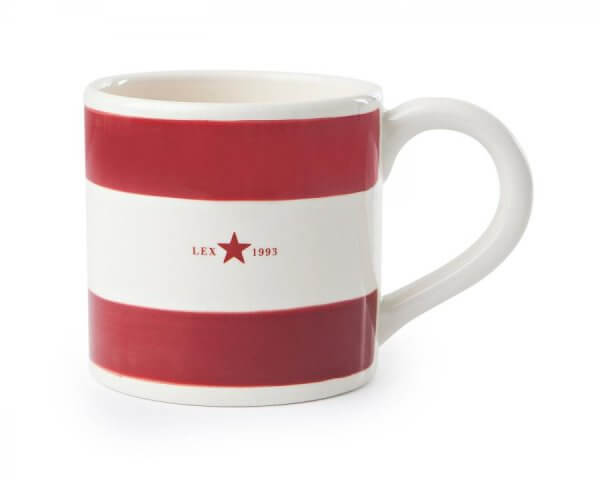 "Lexington Tasse ""Mug"""