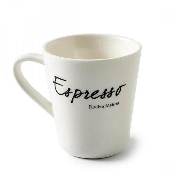 """Rivièra Maison Espressotasse """"Classic Espresso Mug"""""""