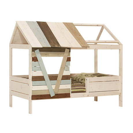"LIFETIME Kidsrooms ""Treehouse"" auf Basisbett"
