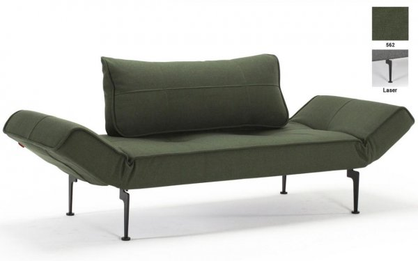 "Innovation Schlafsofa ""Zeal"""