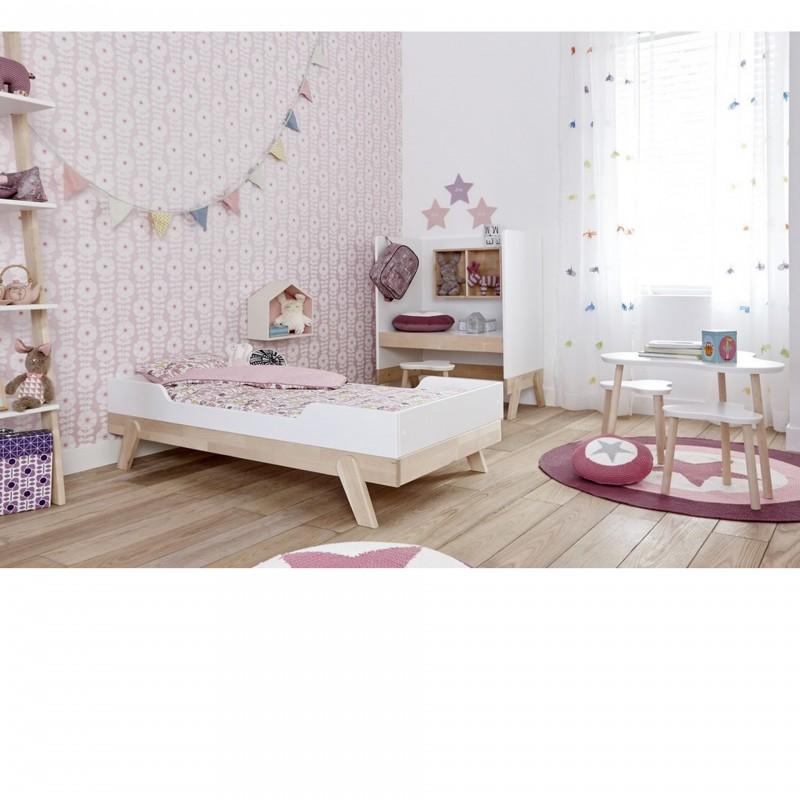 kinderbetten kindermatratzen kaufen betten ritter. Black Bedroom Furniture Sets. Home Design Ideas
