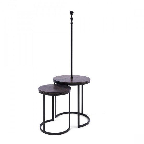 "Rivìèra Maison Stehlampenfuß ""Bedford Avenue Side Table Lamp"""