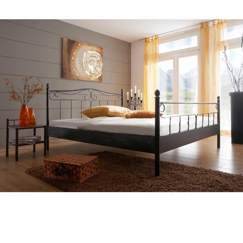 metallbetten kaufen betten ritter karlsruhe. Black Bedroom Furniture Sets. Home Design Ideas