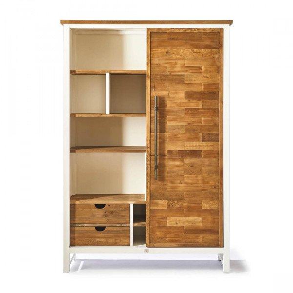 """Rivièra Maison Regal/Schrank """"Westwood Book Cabinet"""" - Ausstellungsstück"""