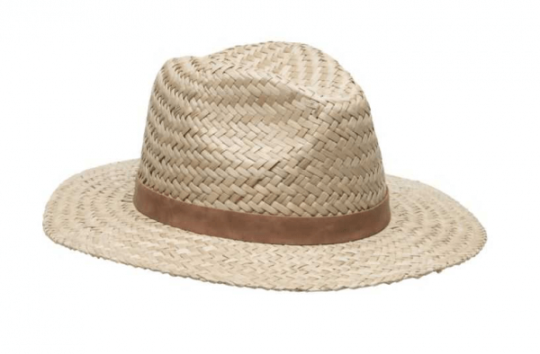 "Lexington Strohhut ""Panama Hat beige"""