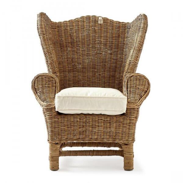 "Rivièra Maison Kindersessel ""Nicolas Kids Chair"""