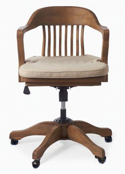 """Rivièra Maison Schreibtischstuhl """"Boston Desk Chair"""""""