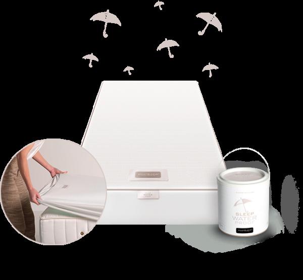 SmartSleeve Baby Waterproof Matratzenschoner