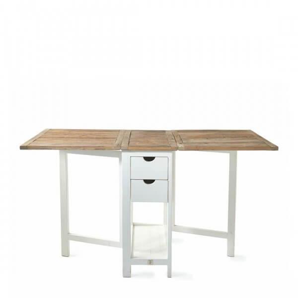 """Rivièra Maison Bartisch/Bartheke """"Wooster Street Bar Table 50/180 x 80 cm"""""""