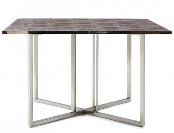 """Rivièra Maison Esstisch """"Bleeker Street Dining Table 130 x 130 cm"""""""