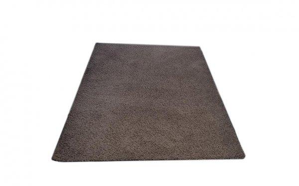 "OBJECT CARPET Teppich ""Poodle 1400"" greige 140 cm x 200 cm - Ausstellungsstück"