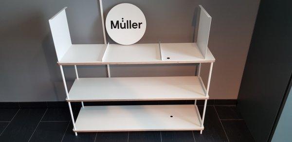 """Müller Möbelwerkstätten Regal """"PAL"""""""