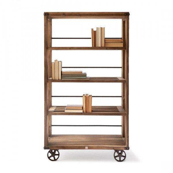 "Rivièra Maison Regal ""Old Mill Display Cabinet high"""