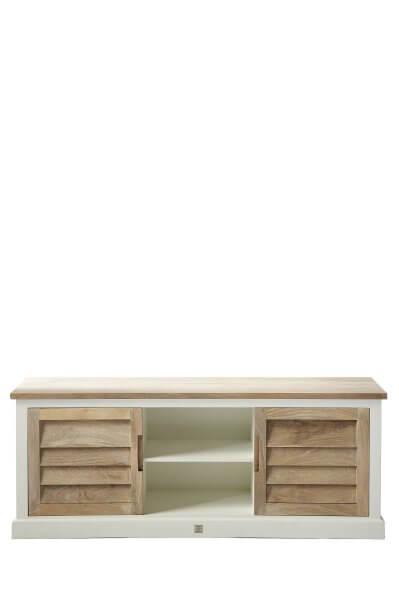 "Rivièra Maison Sideboard/TV-Board ""Pacifica Flatscreen Dresser"""
